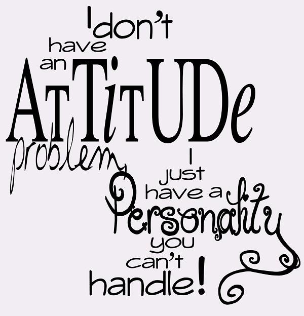 attitude best dp