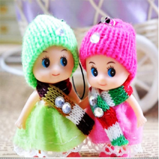 coupoul doll