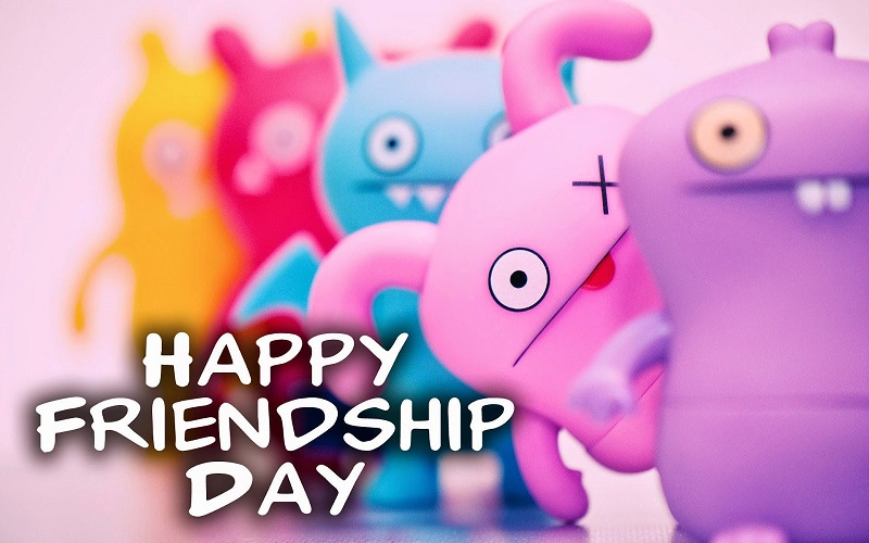 Happy Friendship day 2015 Whatsapp status Images Quotes SMS - Best ...