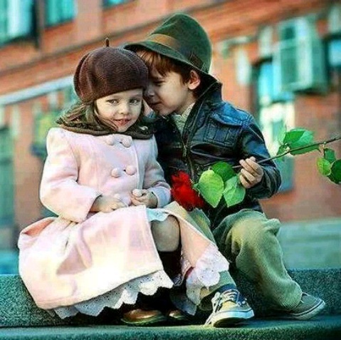 best couples kids whatsapp dp