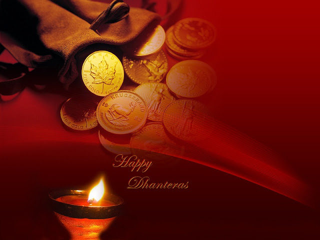 dhanteras wishes wallpapers