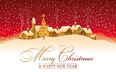 christmas and new year wishes pics