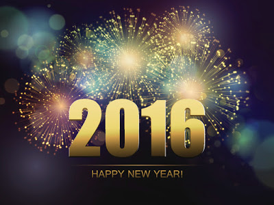 happy new year 2016 images in hd