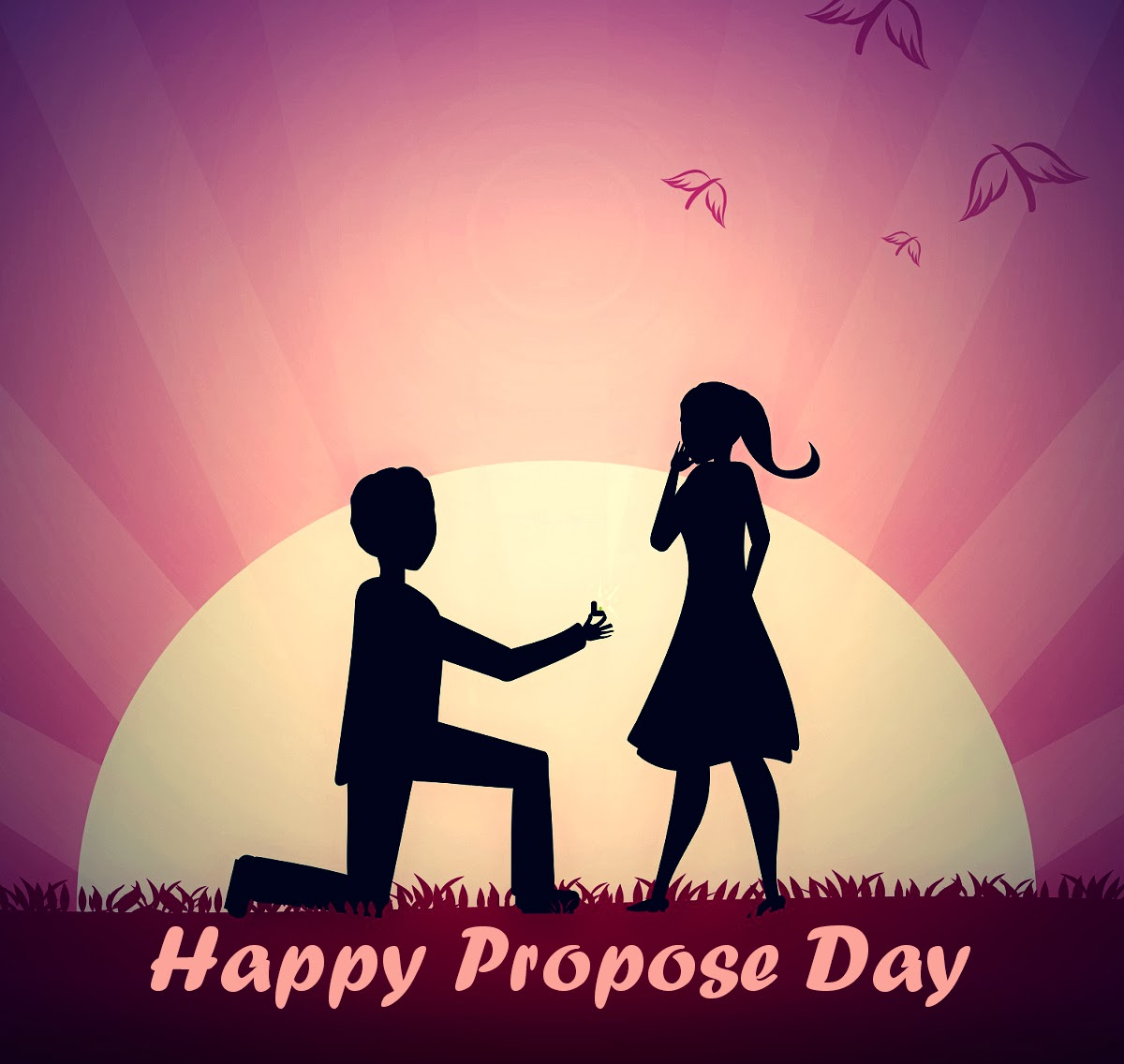 propose day wishes quotes