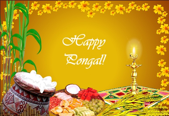 Happy pongal 2018 wishes images status greetings in tamil best so these above given are the best and famous pongal wishes greetings in tamil and hindi pongal the day was celebrated are margali kolam bhogi m4hsunfo