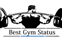 Best Gym Status & Quotes For Whatsapp