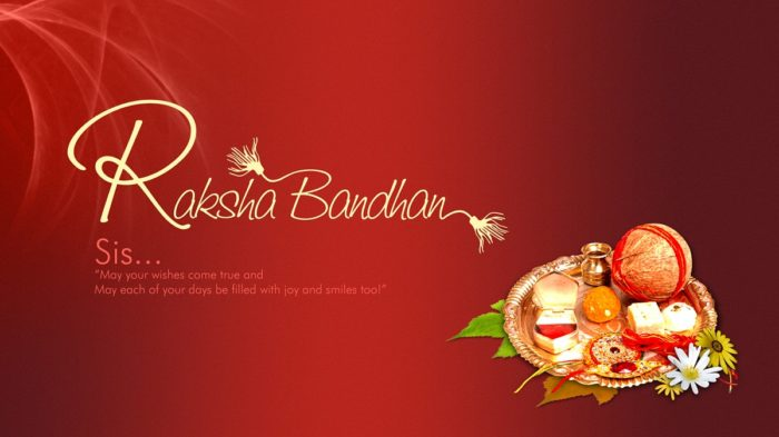 happy rakhi images wallpaper collection