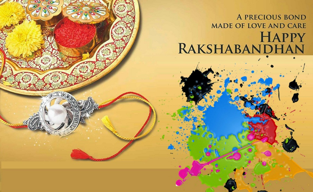 Rakhi Images 2017 in Hd