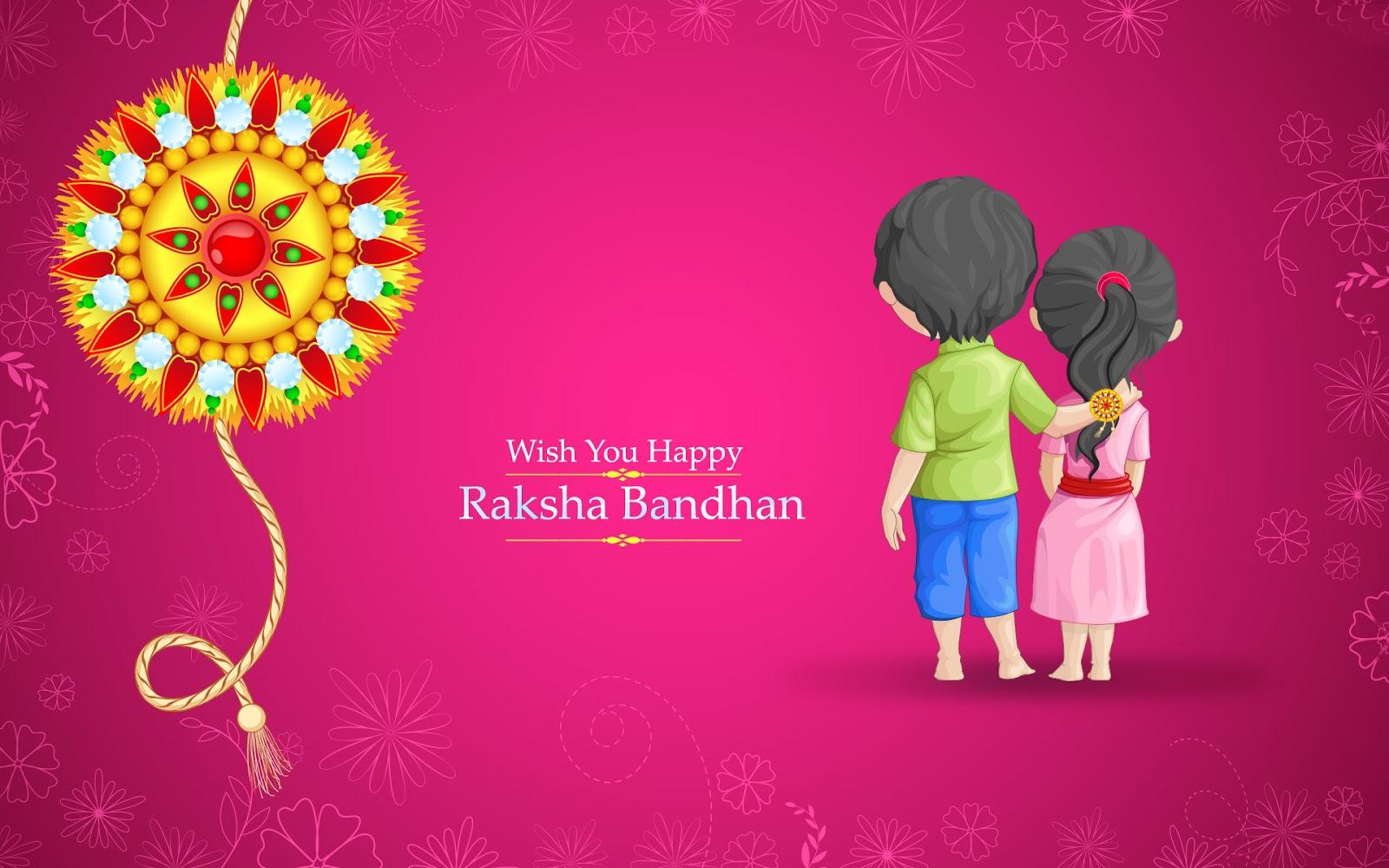 raksha bandhan pics