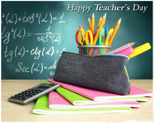 teachers day wishes sms messages