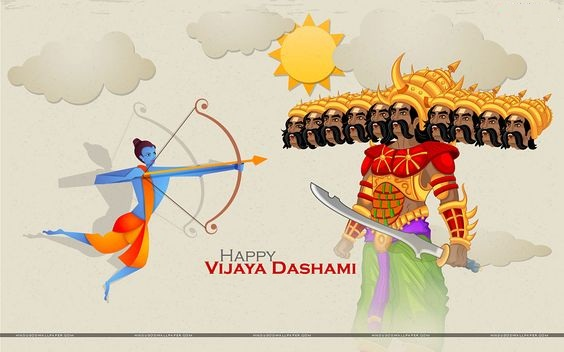 Happy Dussehra 2017 Images